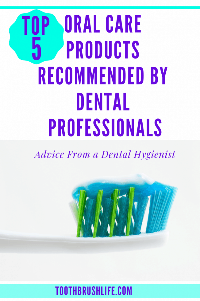 best oral care products
