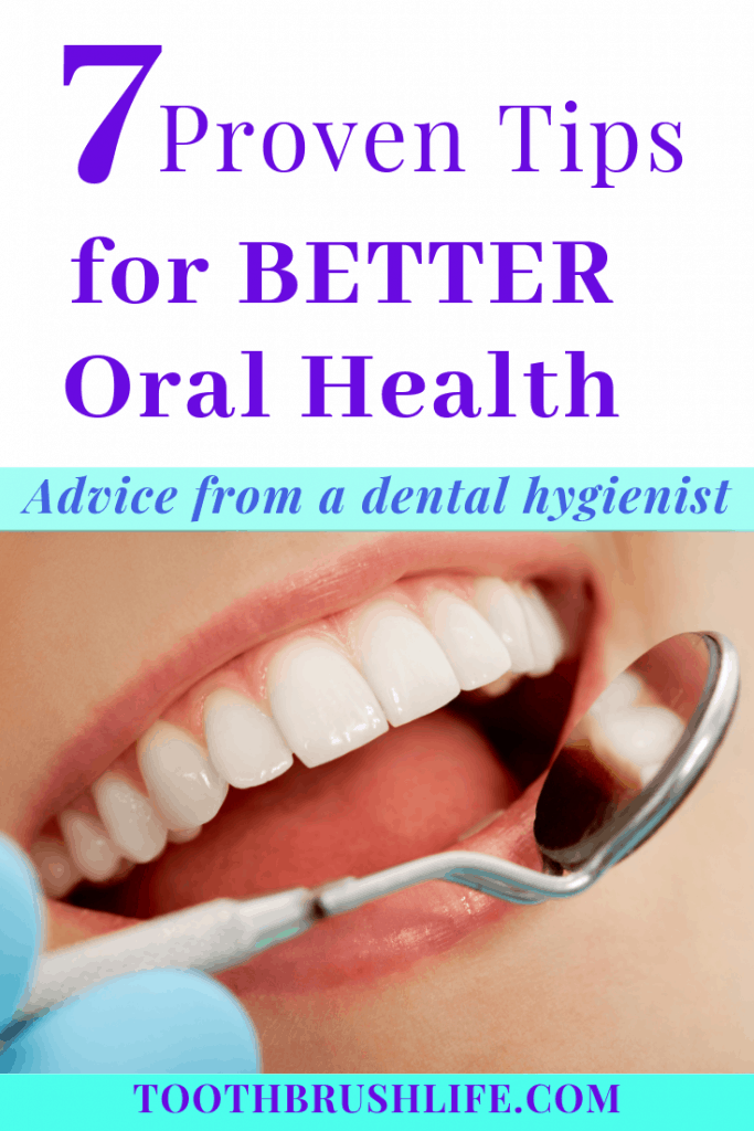 oral health tips
