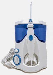 water floser waterpik