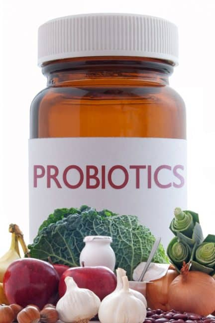 probiotics for oral health
