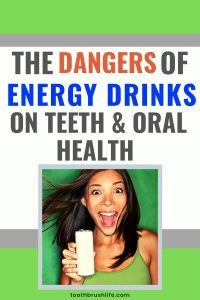 Dangers of Soda and Energy Drink on Your Oral Health and Teeth