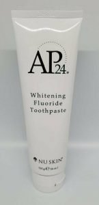 AP24 toothpaste best whitening toothpaste